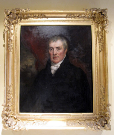 The Reverend George Coleridge (1764 - 1828)