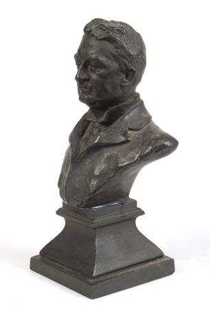 Cecil John Rhodes (1853-1902)
