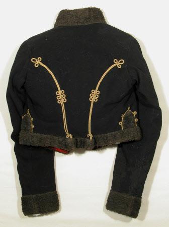 Uniform pelisse