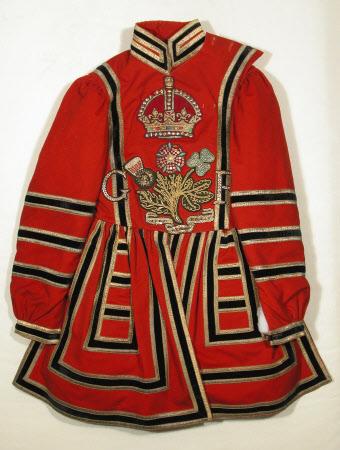 Uniform ruff