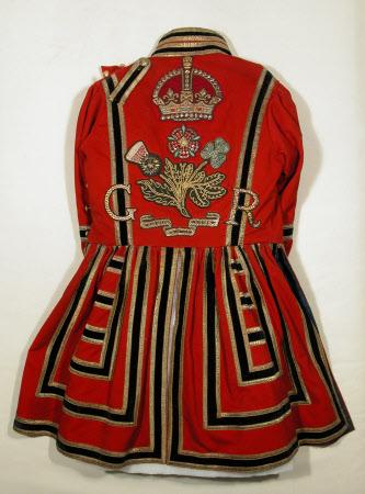 Uniform waist belt