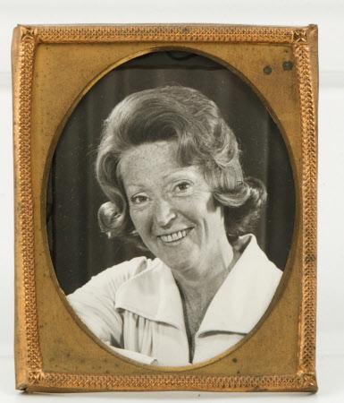 Ursula Ruth Tudor-Perkins (b. 1927)