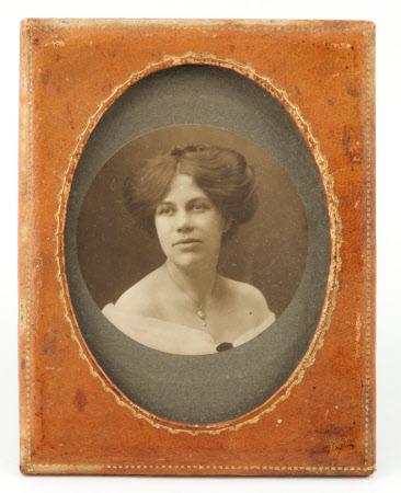 Margaret L. R. Tudor (1884 -1969)