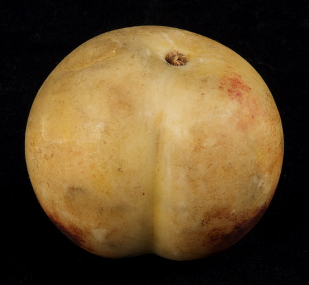 Alabaster fruit