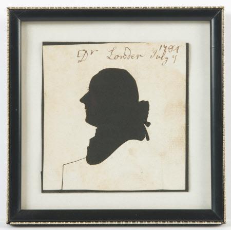 Dr Lowder, (1738-1810)