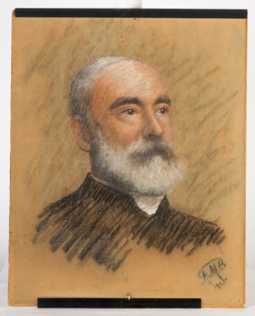 Reverend John Tudor (1851-1925)