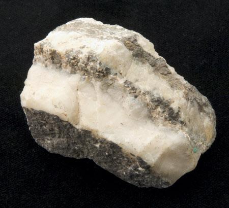 Ore fragment