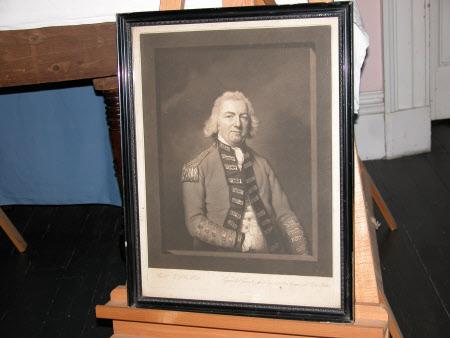 General, The Hon. William Hervey (1732-1815) (after Lemuel Francis Abbott)