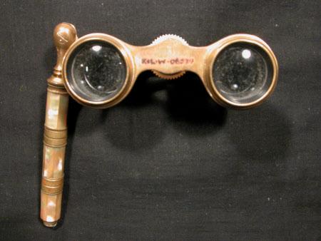 Opera glasses