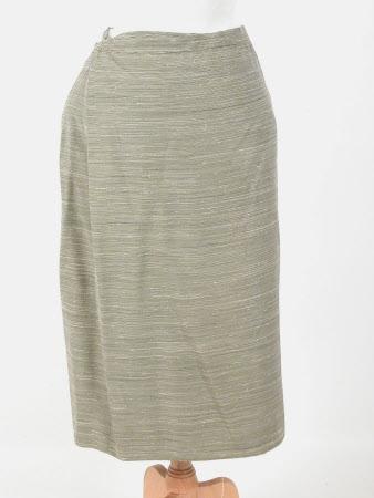Maternity suit skirt