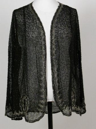 Bridge coat