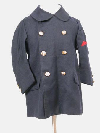 Boy's coat
