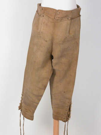 Man's breeches