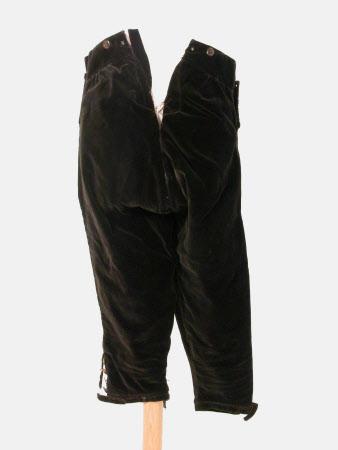 Knee breeches