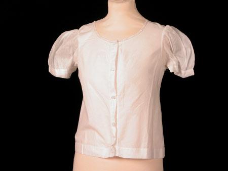 Child's camisole