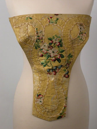 Dress piece