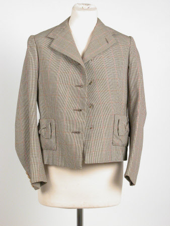 Lady's suit jacket