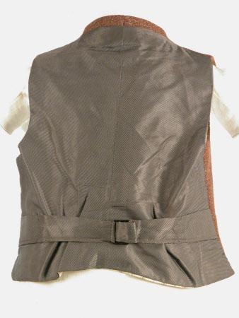 Boy's waistcoat