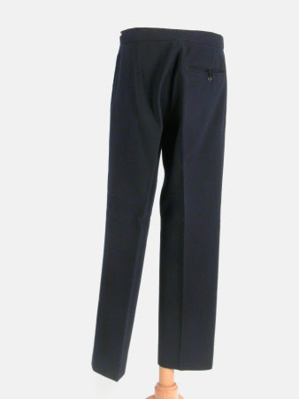 Lounge suit trousers