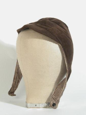 Toddler's cap