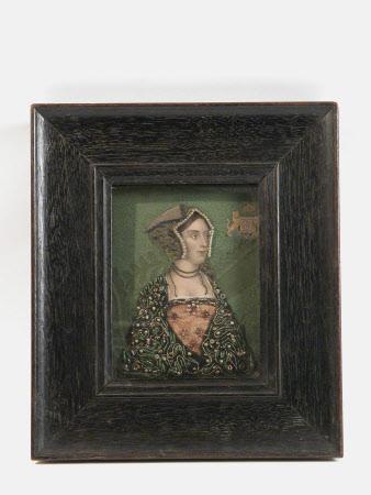 Queen Anne Boleyn (1507–1536)