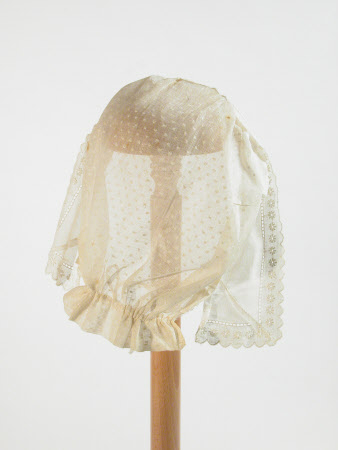 Maid's cap