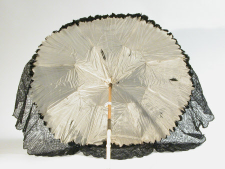 Carriage parasol