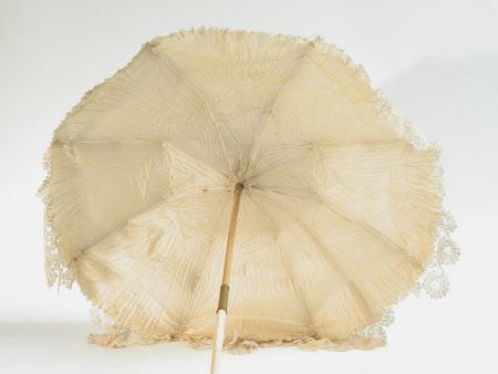 Carriage parasol