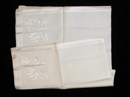 Man's handkerchief