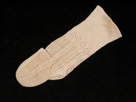 Child's sock