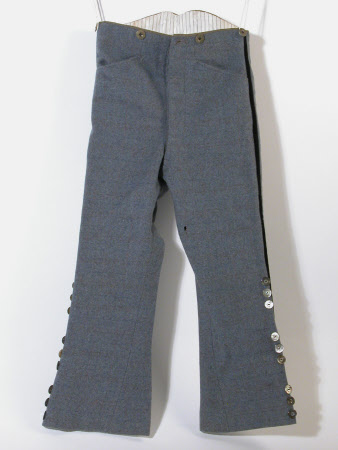 Boy's fancy dress breeches