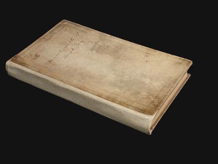 [Household account book, of De la Pole family of Shute Barton, Devon 1829-35 (manuscript)].