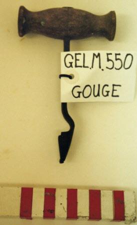 Gouge