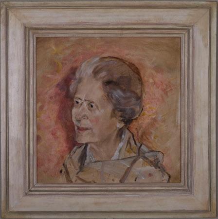 Aymone Marie Sylvie Renée de Faucigny-Lucinge et Coligny, Comtesse de Brantès (1905 - 1993)