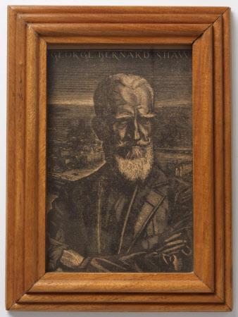 George Bernard Shaw (1856-1950)