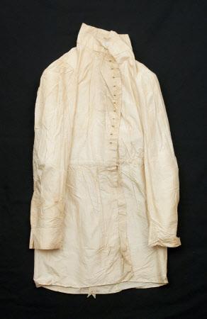 Jockey's silks