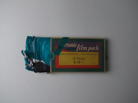 Film pack