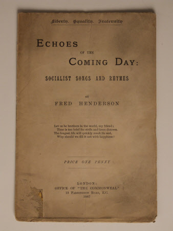Echoes of the Coming Day