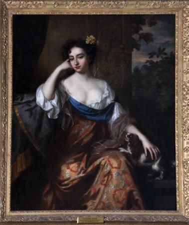 Called Ruperta Howe (1673 -1740)