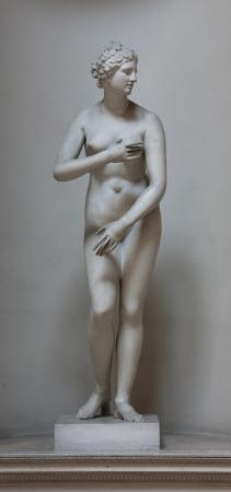 Venus de' Medici (II)