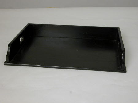 Dressing table tray