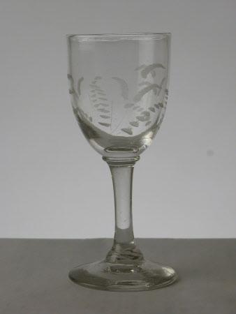 Sherry glass