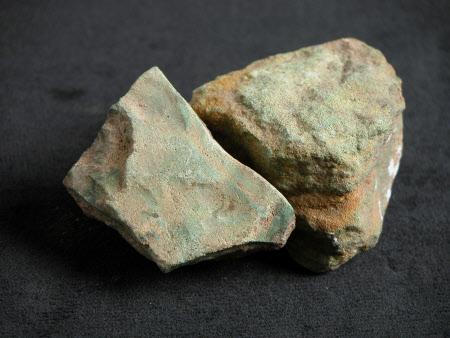 Geological specimen