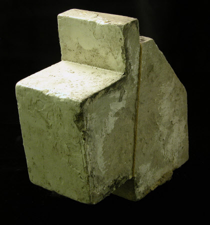 Fireplace base fragment