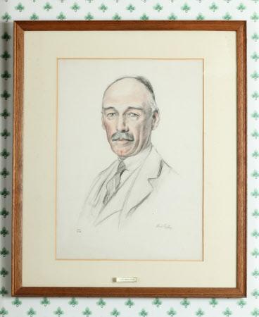 General Sir Rawlinson, Henry Seymour Rawlinson, 1st Baron Rawlinson of Trent (1864-1925)