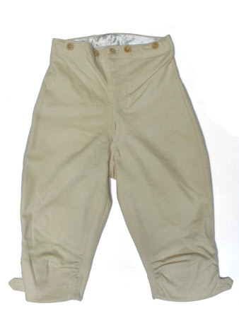 Boy's breeches