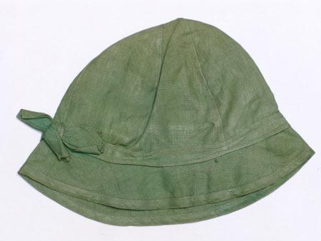 Child's sun hat