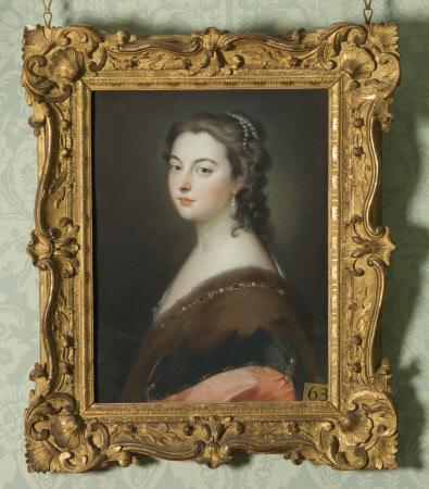 Catherine Giffard, Mrs Francis Canning
