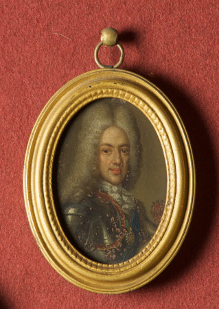 James Francis Edward Stuart, 'The Old Pretender' (1688-1766)