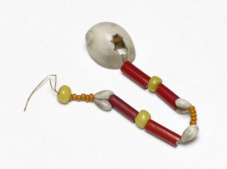 Necklace part
